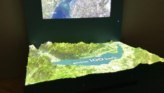 A Tsunami on Lac Léman in 563 – Could it Happen Again?