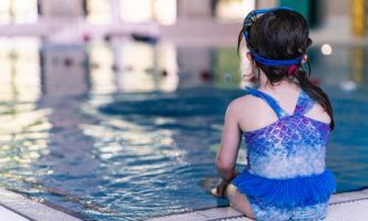 Adult and Children's Swimming Classes begin 1st July in a Warm Water pool