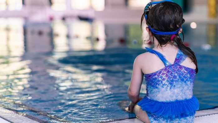 Swimming classes in warm water for adults & children – Starts September