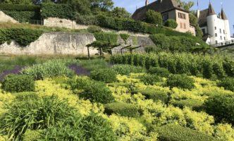Discover Nyon's Rich History on a Guided Tour – Friday 28th June