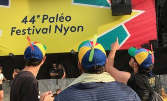 Paléo is for kids (and big kids!)