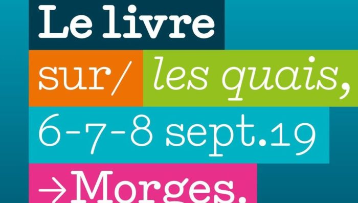 Anglophone Authors in Morges – David Mitchell, Anne Griffin, Paul Lynch & more