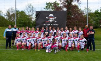 Nyon Rugby Mermaids are Recruiting!