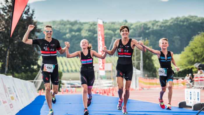 Still time to enter for Nyon Triathlon