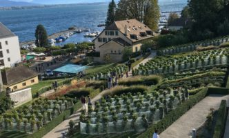 Wine festival in Nyon – Friday 4th and Saturday 5th October