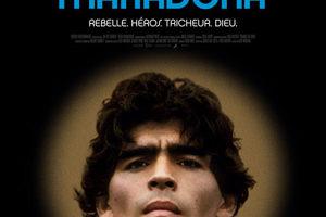 Maradona – Documentary at Nyon Cinema – 21st October
