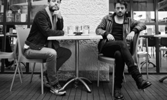 Jazz at the Temple of Nyon – Friday 11th October