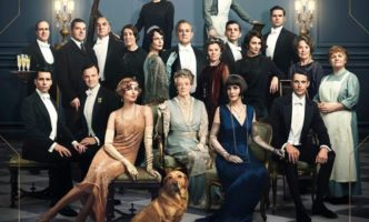 Downton Abbey, film screened in English in Nyon