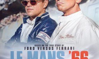 "Monday Movie – ""Le Mans"" in English at Nyon cinema"