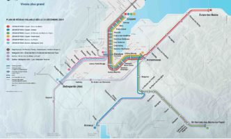 The Léman Express – New Rail Network to Launch on 15th December