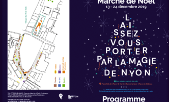 Christmas Market comes to Nyon – Bigger and Better than before!