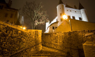 Keeping Fit in Nyon – Five Outdoor Challenges