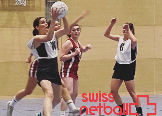 Netball team in Nyon – Looking for new recruits